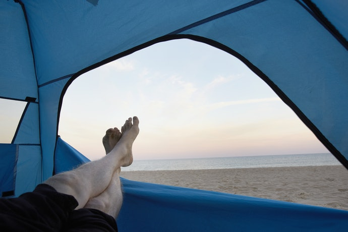 Get a Tent With Extra Features for More Convenience