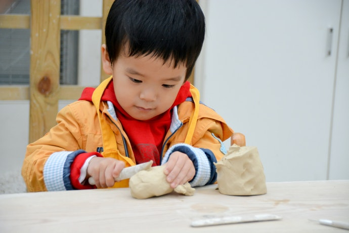 Remember These Supplies For Preschoolers