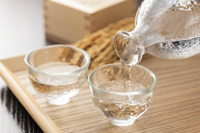 Save Junmai Daiginjo Sake for Special Occasions