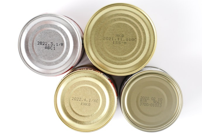 The Dates on the Can Tell You More Than Just Food Safety
