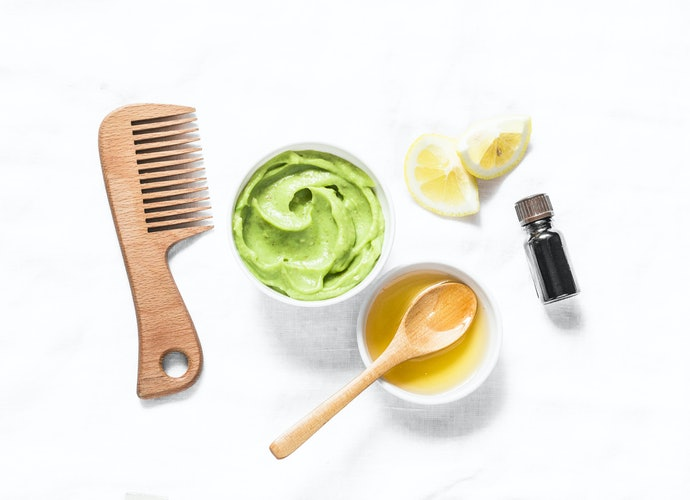The Good Ingredients for Your Hair