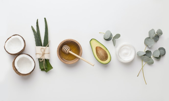 Look for Nourishing Ingredients to Keep Your Skin Protected