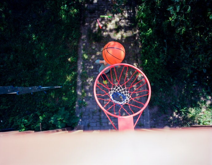 Think About Hoop Location and Space