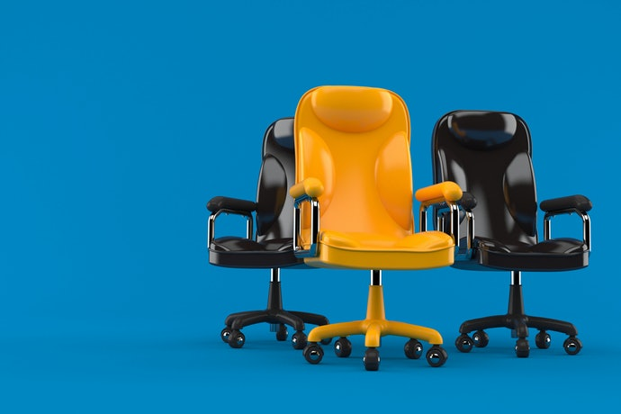 If You Have Back Pain, an Ergonomic Office Chair is What You Need
