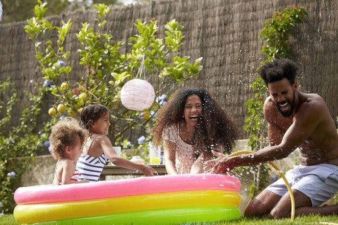 More Outdoor Family Activities