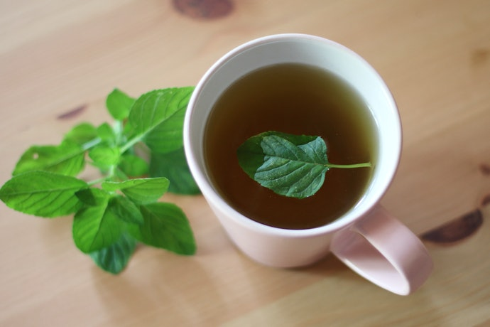 Invigorate With Peppermint