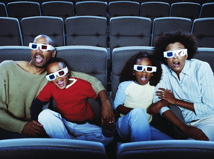 Check Out 3D Viewing