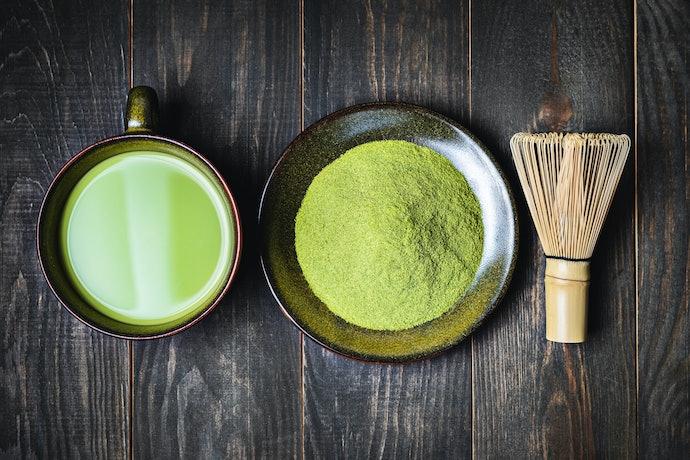 Consider Diuretic Green Tea for Common Period Battles
