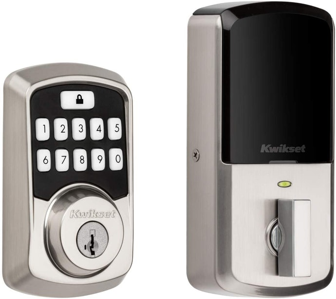 Smart Deadbolts are the Best for Your Main Door
