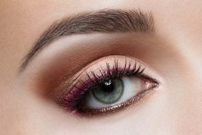 Match Eye Shadow Shades With Your Eye Color