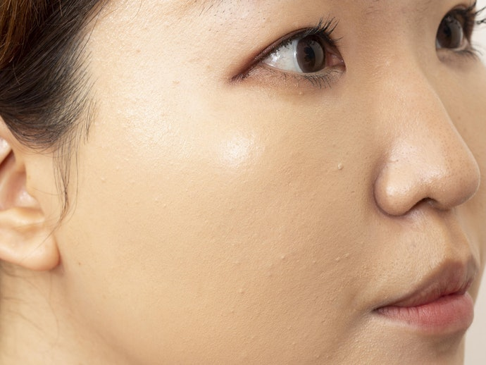 Find a Foundation That Will Even Out Your Skin Texture