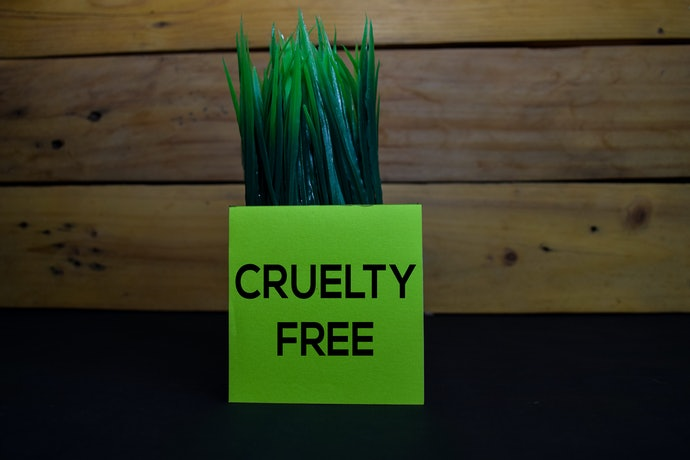 Consider a Vegan, Cruelty-Free Formula