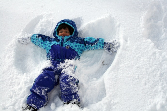 Snowsuits Offer Weather and Water Resistance