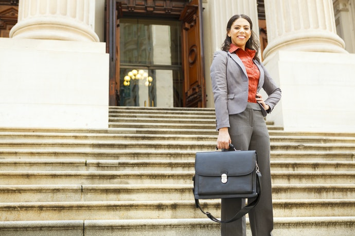 Select the Right Briefcase Style For You