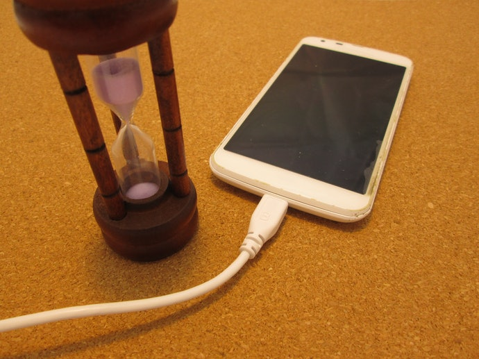 Know How Fast the Power Bank Can Charge Your Device