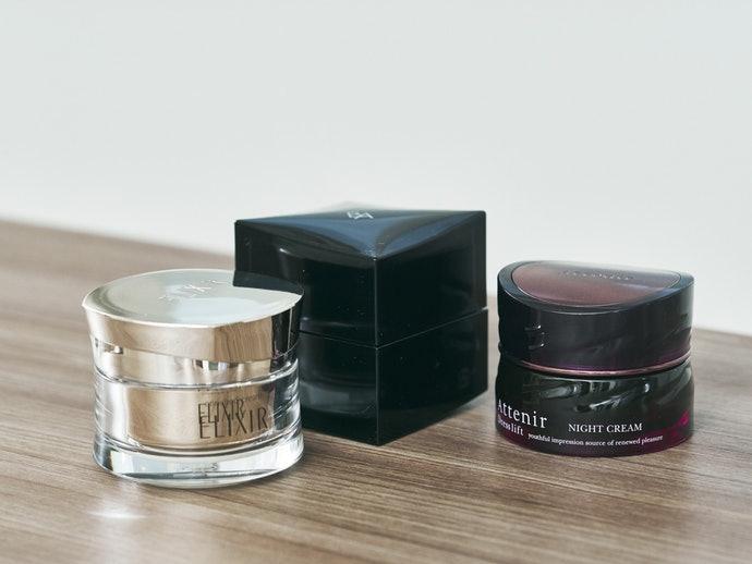 Seek Skin-repairing Ingredients if Aging Care is Your Main Concern