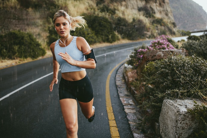 Even if You Don't Run in the Rain, Look at the Water-Proofing