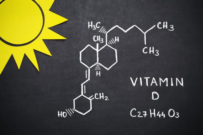 What's in a Vitamin D Supplement?