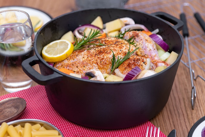 What are the Uses of a Dutch Oven?