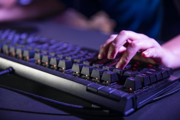 Programmable Macro Keys for Quicker Commands