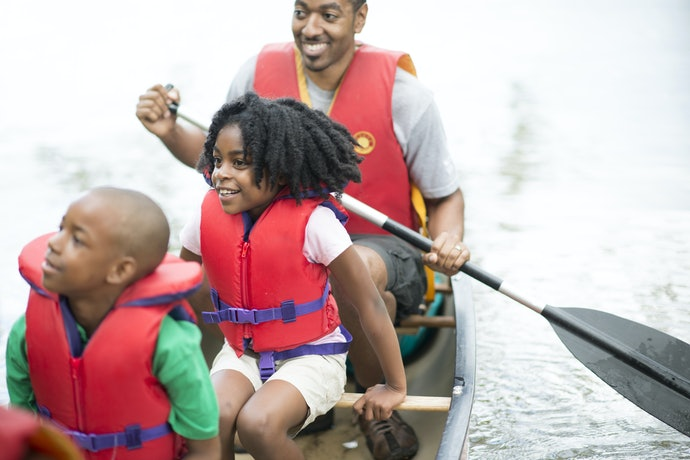 Type III Life Jackets Function as Floatation Aids