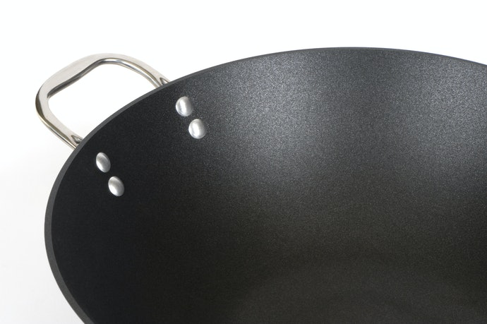 Find Wok Handles That Work for You