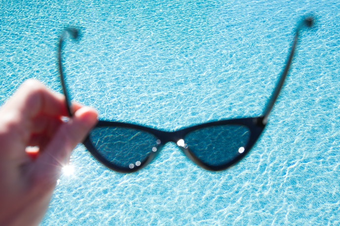 Make Sure Your Sunglasses Fit Comfortably