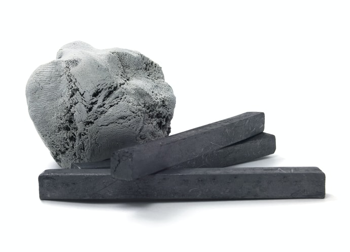 Kneaded Erasers are Malleable and Leave No Mess