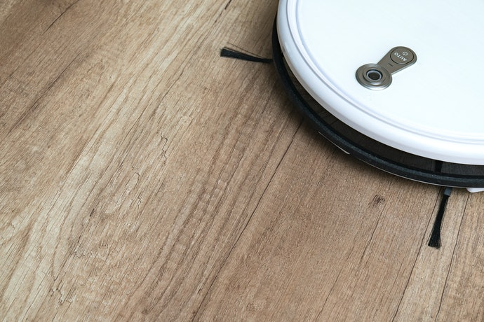 Robot Vacuums to Set and Forget