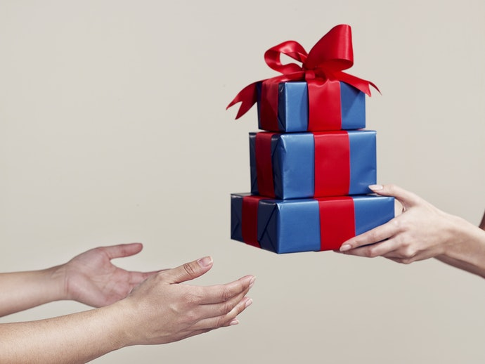 Find More Gifts for Everyone on Your List