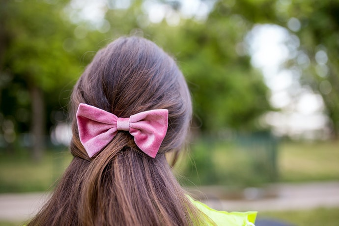 Decorative Hair Ties for Nights Out