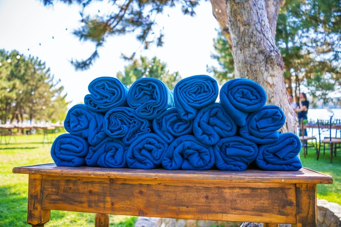 Consider Polyester and Microfiber for Durability