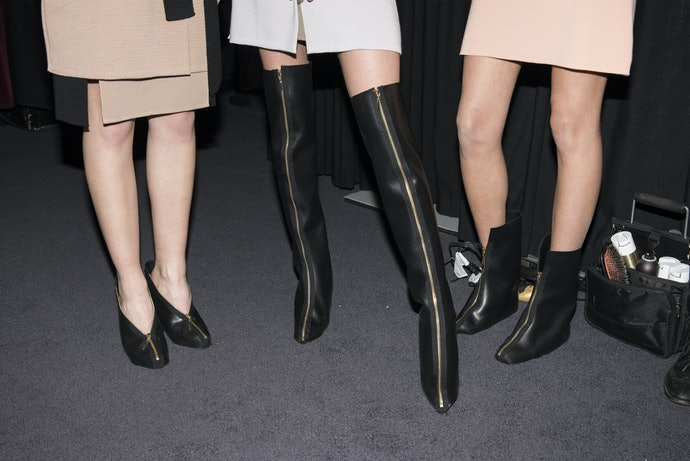 Select a Boot Style You Love