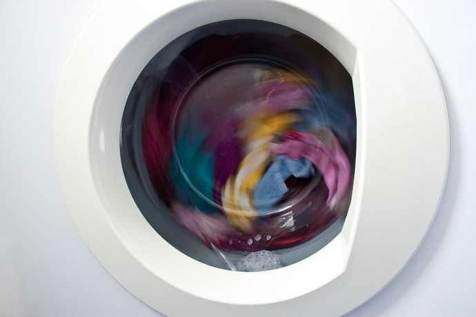 Look for Information on Washability