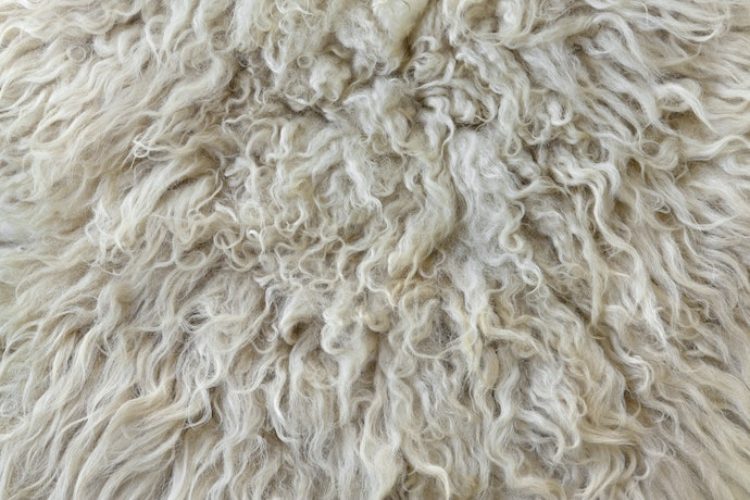 Wool is Soft, Durable, and Comfortable