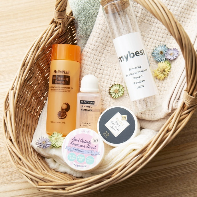 ③ Pick a Product with a Mild Aroma