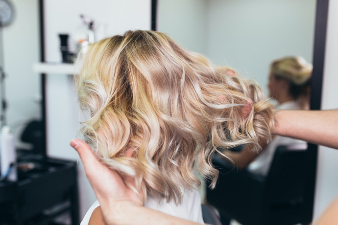 Add More Volume and Shine to Dull and Fine Hair