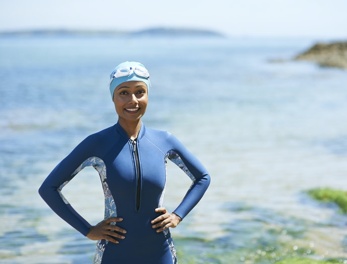 Custom-Made Wetsuits Are an Option