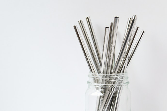 Stainless Steel for Cold Drinks and Cocktails