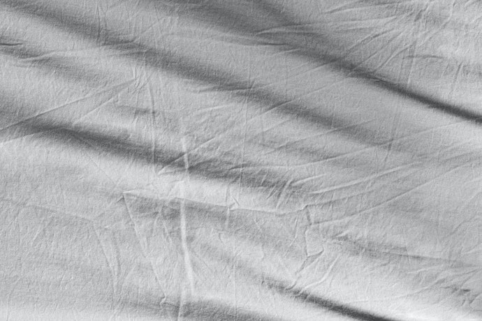 Know That Wrinkle-Free Sheets Cannot Be 100 Percent Organic
