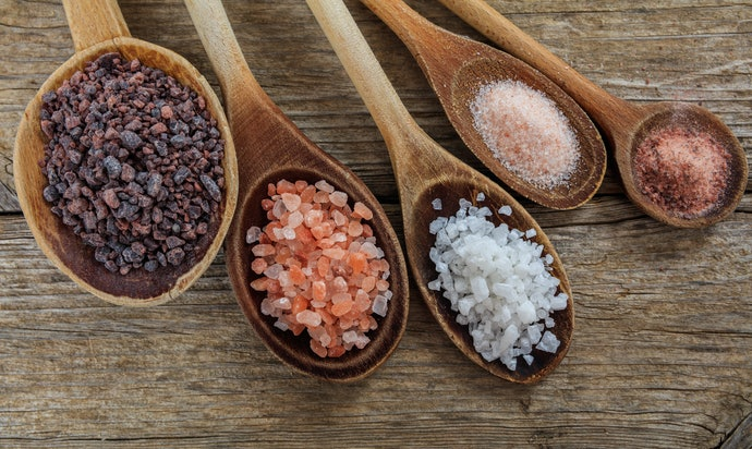 So Which Salts Do You Need, Exactly? According to an Italian Chef