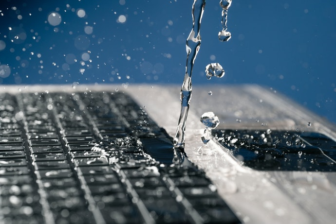 Look for High IPX Ratings for Water Resistance