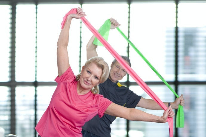Fitness Equipment to Help You Achieve Your Goals