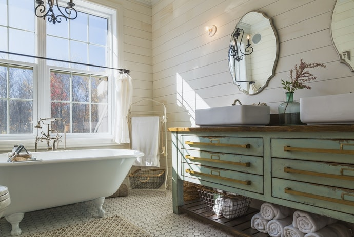 Eco-Friendly Options for Your Bathroom