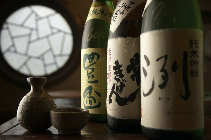 Why Choose a Sweet Sake?