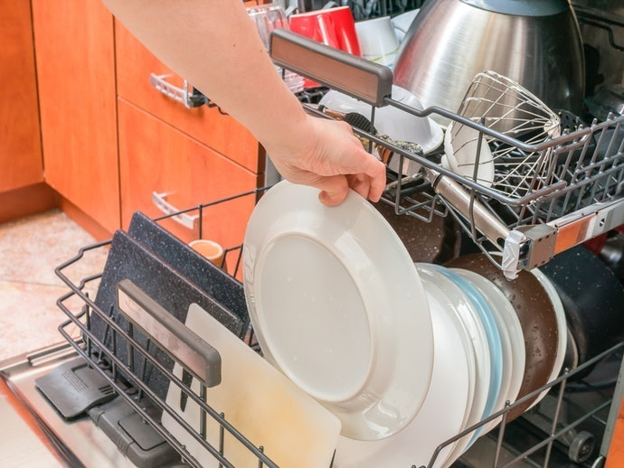 Cutting Boards That are Dishwasher- and Bleach-Safe are Easier to Clean