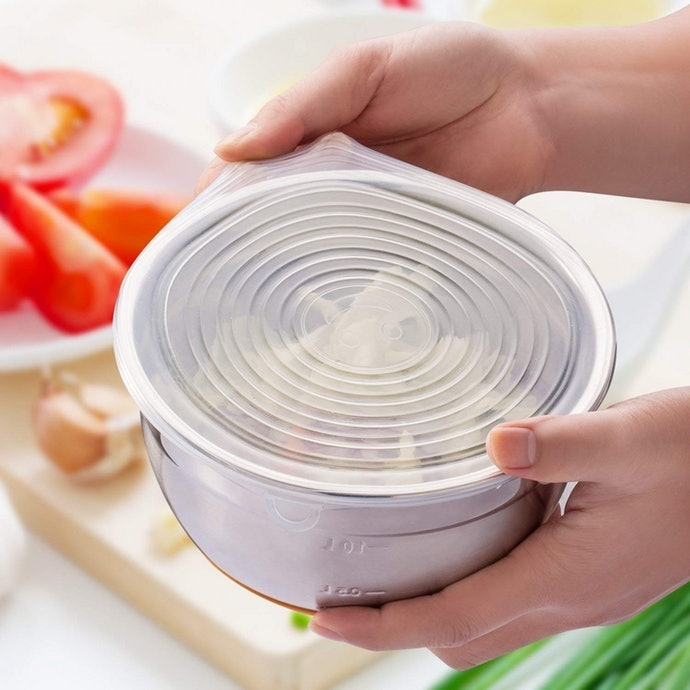 Other Items to Keep Your Food Fresh