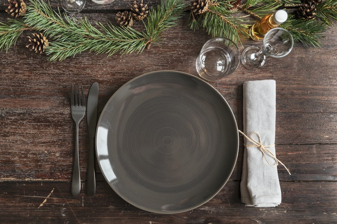 Choose Stoneware for Special Finishing