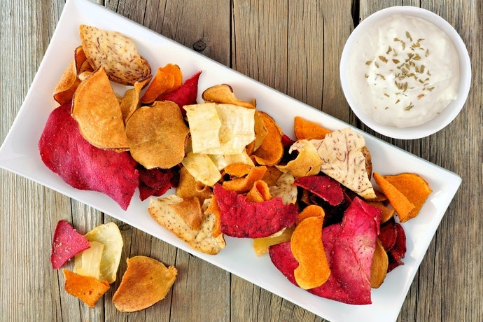 Looking for More Nutritious Grab-and-Go Snacks?