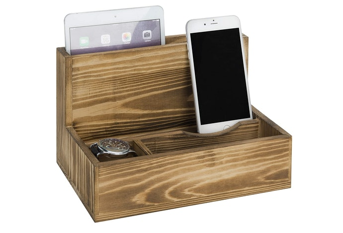 Pick a Charging Station for Added Tidyiness